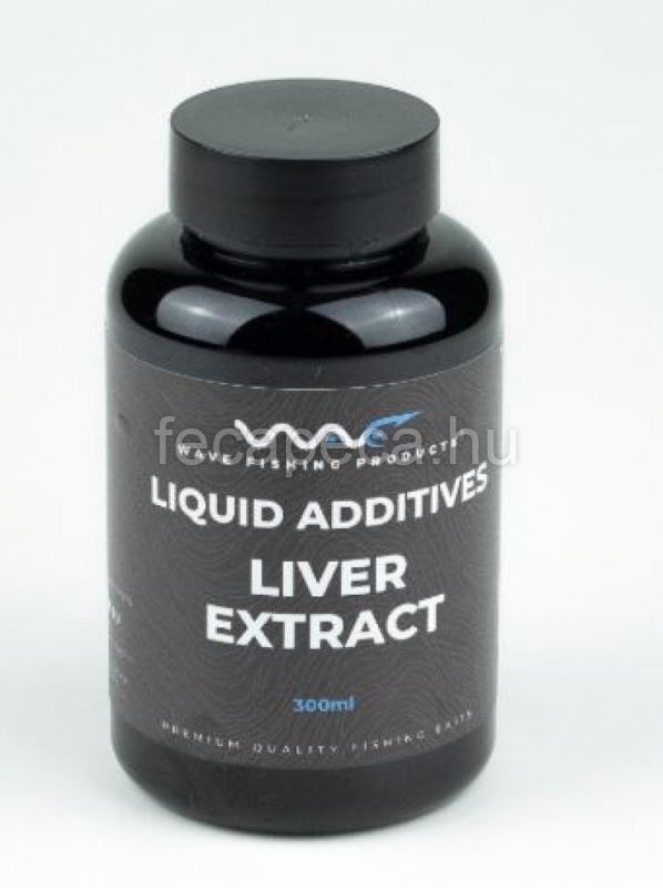 WAVE PRODUCTS LIQUID LIVER EXTRACT - 2 690,- Ft
