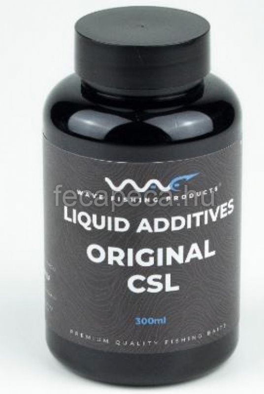 WAVE PRODUCTS LIQUID ORIGINAL CSL - 990,- Ft