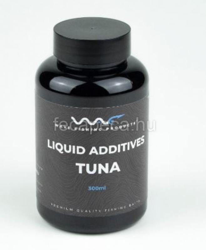 WAVE PRODUCTS LIQUID TUNA - 2 990,- Ft