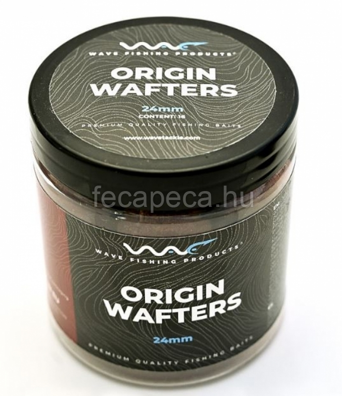WAVE PRODUCTS  ORIGIN WAFTER 20MM - 1 490,- Ft