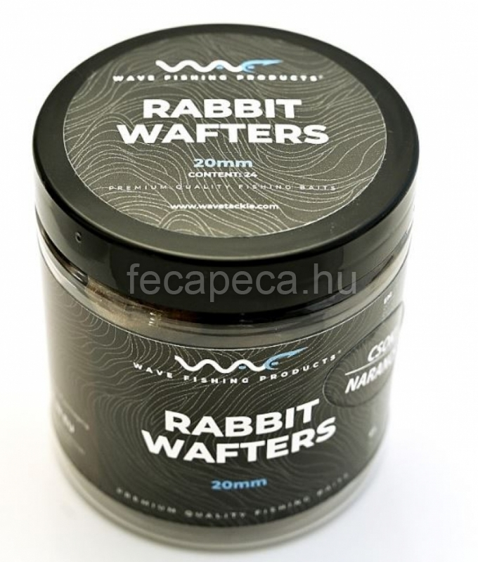 WAVE PRODUCTS  RABBIT WAFTER 20MM - 1 490,- Ft