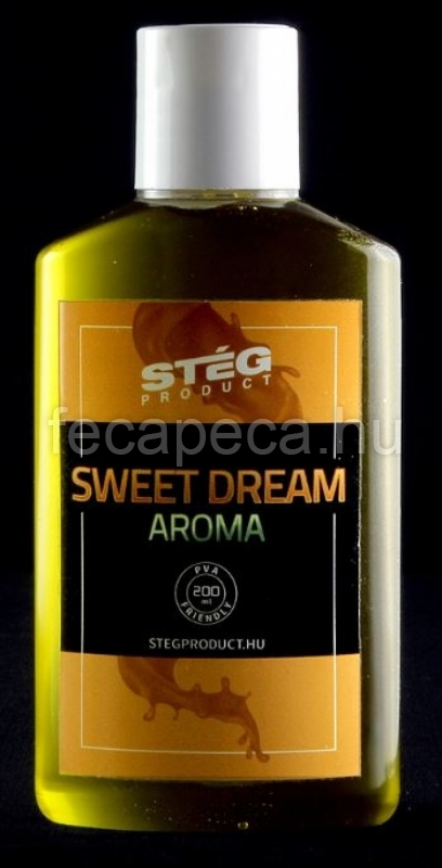 STÉG PRODUCT SWEET DREAM AROMA  200 ML - 990,- Ft