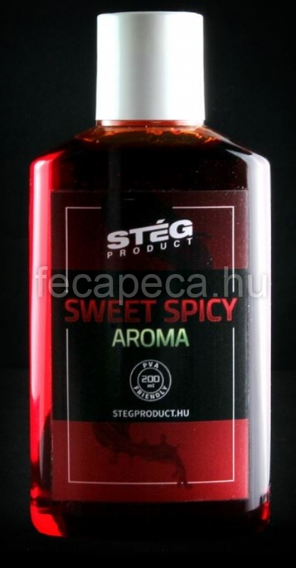 STÉG PRODUCT SWEET SPICY AROMA  200 ML - 990,- Ft