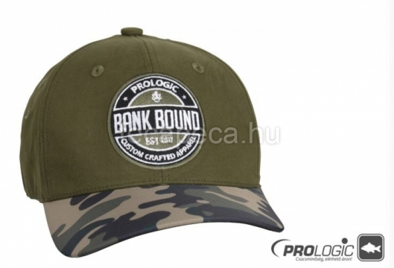 PROLOGIC BANK BOUND CAMO CAP SAPKA - 3 790,- Ft