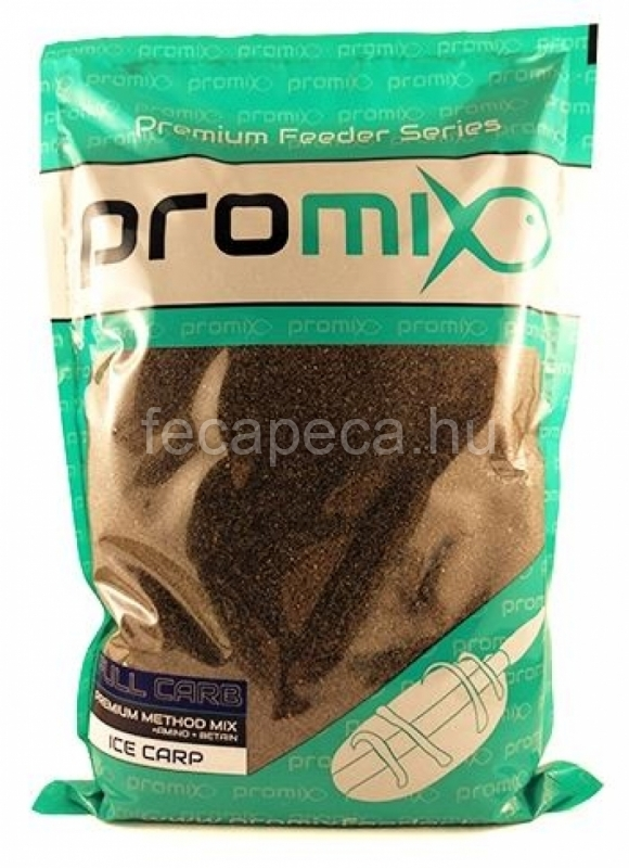 PROMIX FULL CARB ICE CARP  900G - 1 290,- Ft