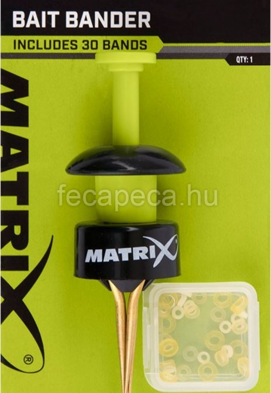 MATRIX BAIT BANDER - 1 990,- Ft