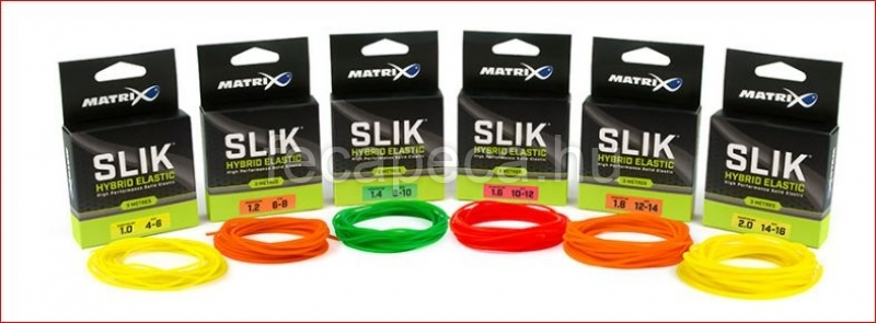 MATRIX SLIIK HYBRID ELASTIC 1,8MM - 3 390,- Ft