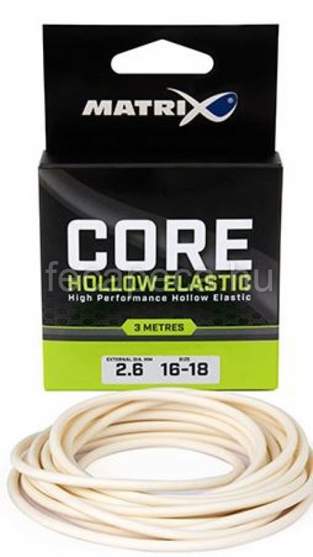 MATRIX CORE ELASTIC 2,6MM - 4 690,- Ft