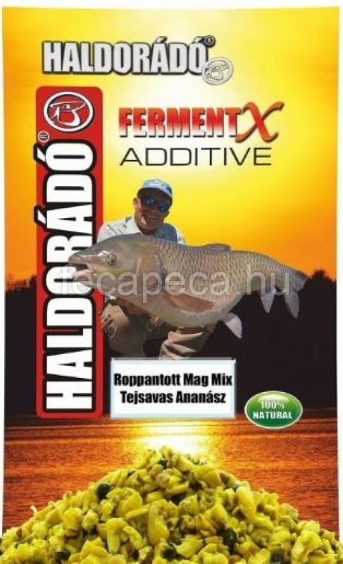 HALDORÁDÓ FERMENTX ADDITIVE - ROPPANTOTT MAG MIX TEJSAVAS ANANÁSZ - 990,- Ft