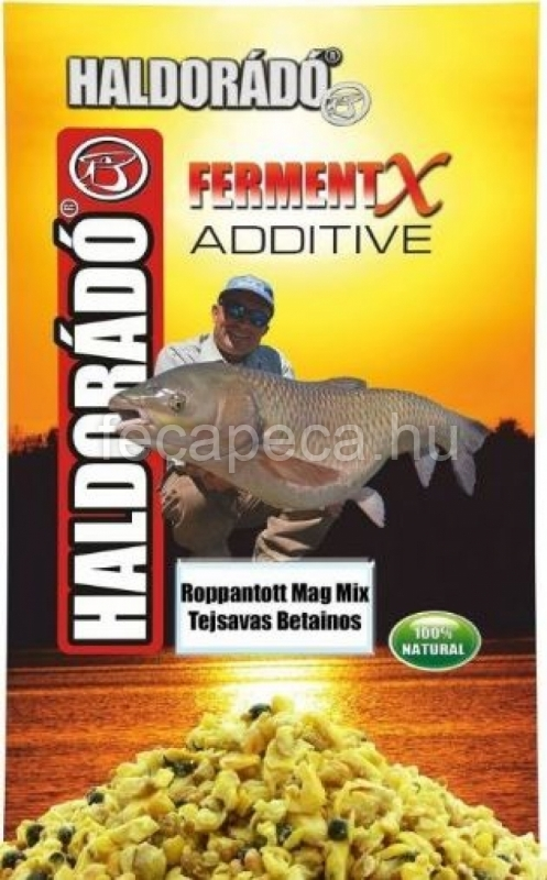 HALDORÁDÓ FERMENTX ADDITIVE - ROPPANTOTT MAG MIX TEJSAVAS BETAINOS  - 990,- Ft