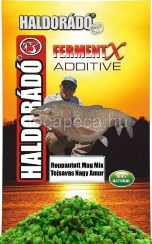 HALDORÁDÓ FERMENTX ADDITIVE - ROPPANTOTT MAG MIX TEJSAVAS NAGY AMUR  - 990,- Ft