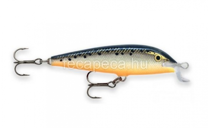RAPALA TEAM ESKO TE 7CM  SF - 3 190,- Ft