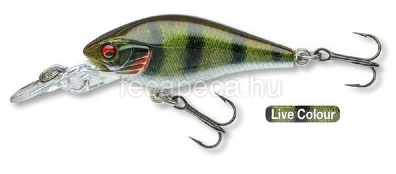 DAIWA PROREX BABY CRANK F-MR LIVE PERCH - 3 390,- Ft