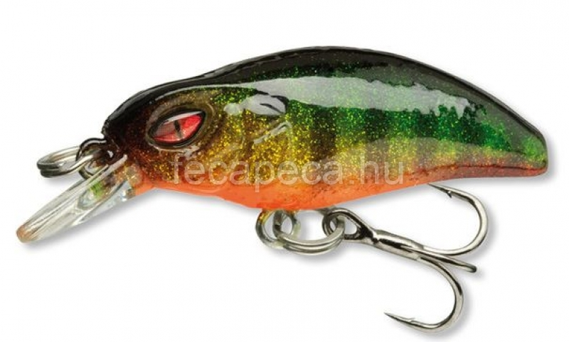 DAIWA PROREX MICRO MINNOW F-SR GOLD PERCH - 3 590,- Ft